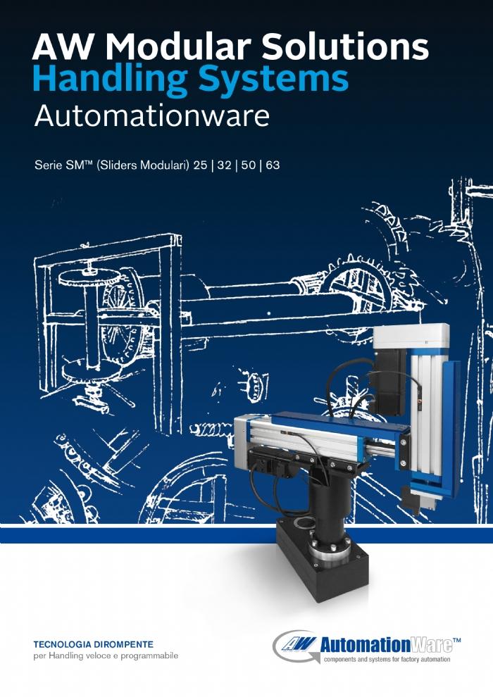 Attuatori Lineari e Robotica